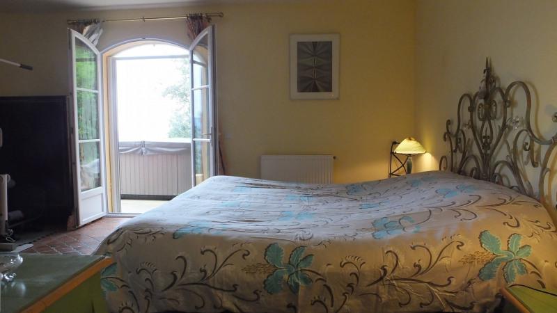 Immobile residenziali di prestigio casa Fréjus 956000€ - Fotografia 8