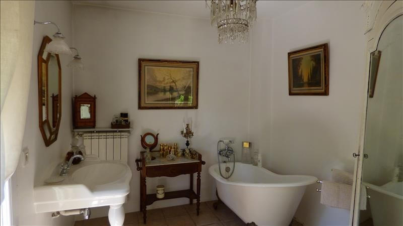 Deluxe sale house / villa Sarrians 695000€ - Picture 9