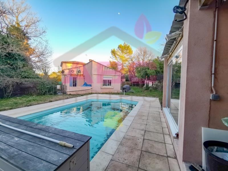 Sale house / villa Brignoles 399466€ - Picture 2