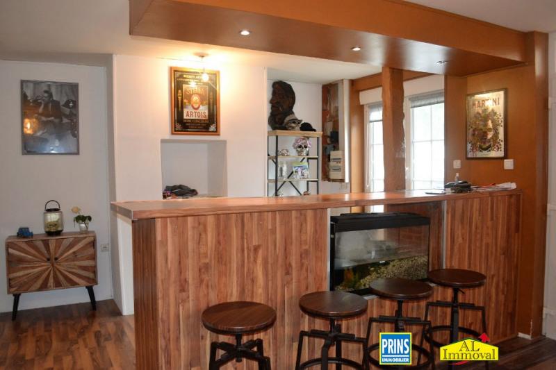 Vente maison / villa St omer 125500€ - Photo 3