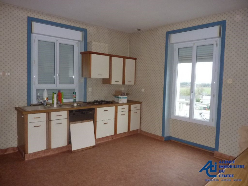 Vente immeuble Guerledan 139 000€ - Photo 3