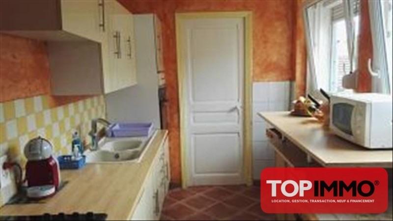 Sale apartment Bruyeres 67000€ - Picture 3