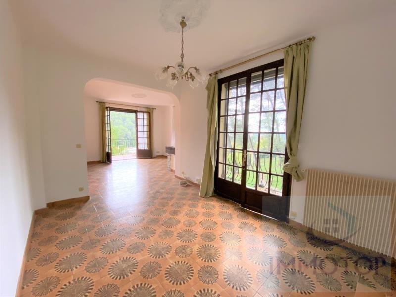 Immobile residenziali di prestigio casa Gorbio 590000€ - Fotografia 3