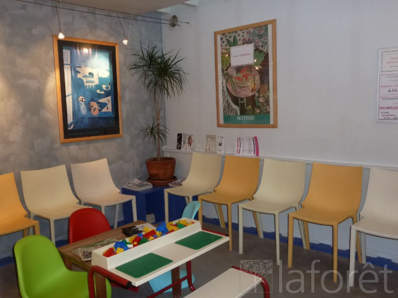 Location bureau Pont audemer 830€ CC - Photo 2
