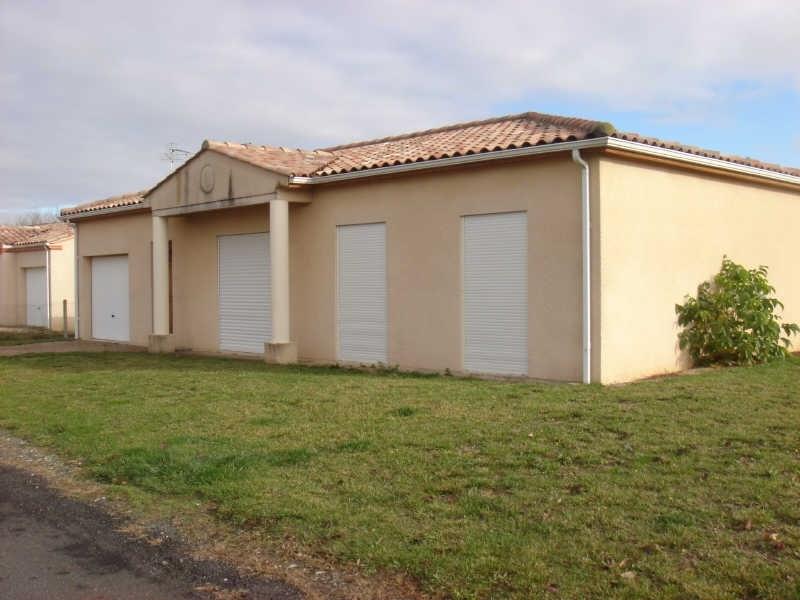 Rental house / villa Marssac 712€ CC - Picture 1