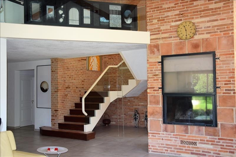 Deluxe sale house / villa Fonsegrives 5 km 899 000€ - Picture 8