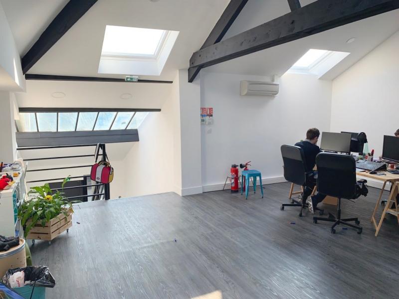 Affitto ufficio Montreuil 2788€ HT/HC - Fotografia 5