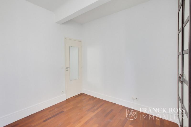 Rental apartment Paris 16ème 1520€ CC - Picture 5