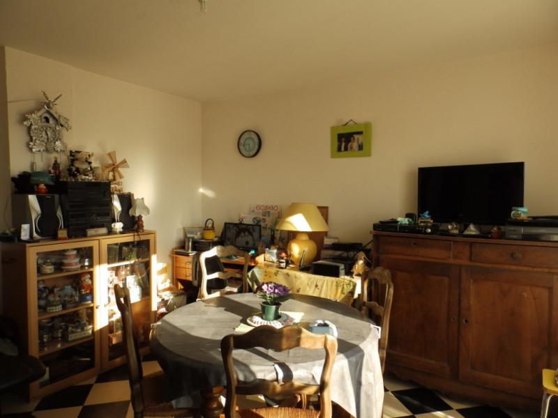 Sale apartment Romans sur isere 60000€ - Picture 1