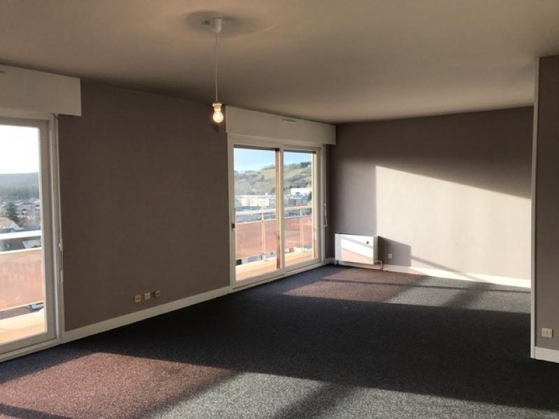Sale apartment Evreux 116900€ - Picture 3