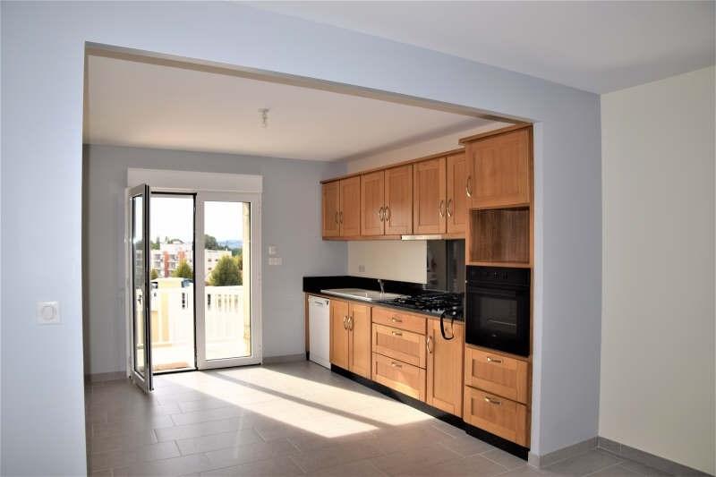 Location appartement Panazol 750€ CC - Photo 3