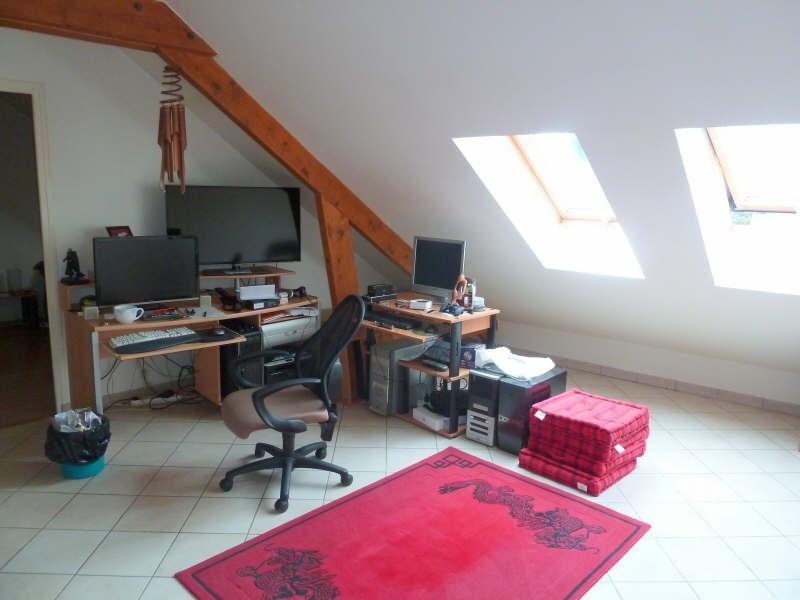 Location appartement Maurecourt 671€ CC - Photo 1