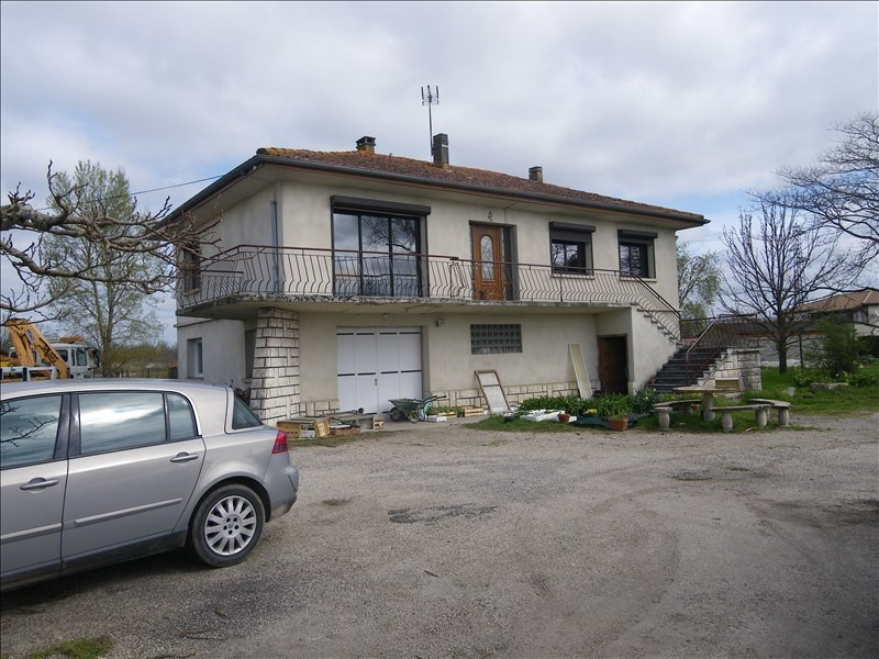 Vente maison / villa Montauban 135 000€ - Photo 6