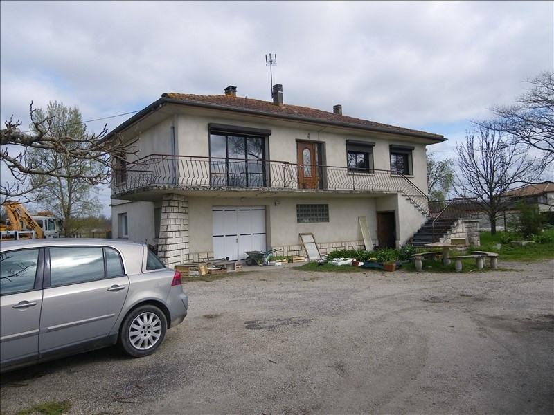 Sale house / villa Montauban 135000€ - Picture 6