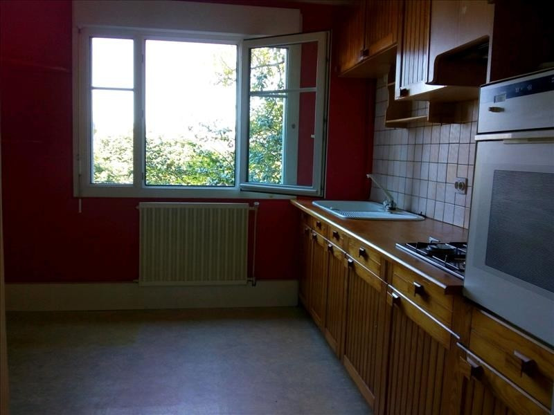 Sale apartment St brieuc 54 500€ - Picture 2