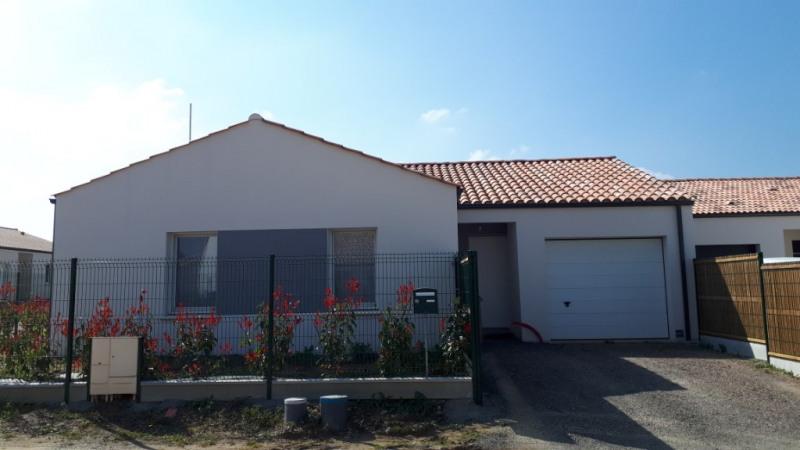 Vente maison / villa La mothe achard 234000€ - Photo 1