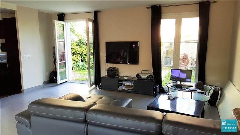 Vente maison / villa Wissous 440000€ - Photo 3