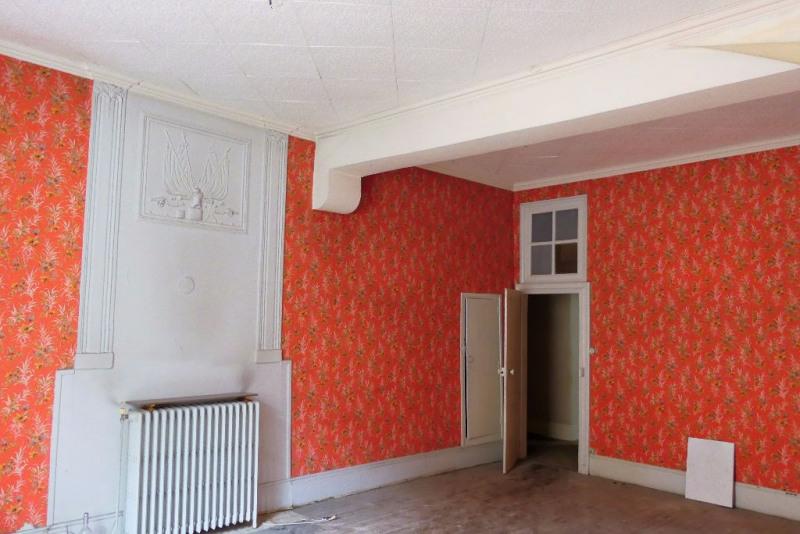 Sale building Montlucon 233000€ - Picture 8