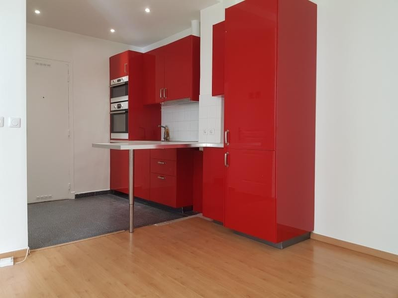 Sale apartment Paris 11ème 385 000€ - Picture 2