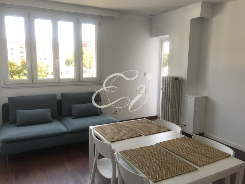 Location appartement Villeurbanne 470€ CC - Photo 1