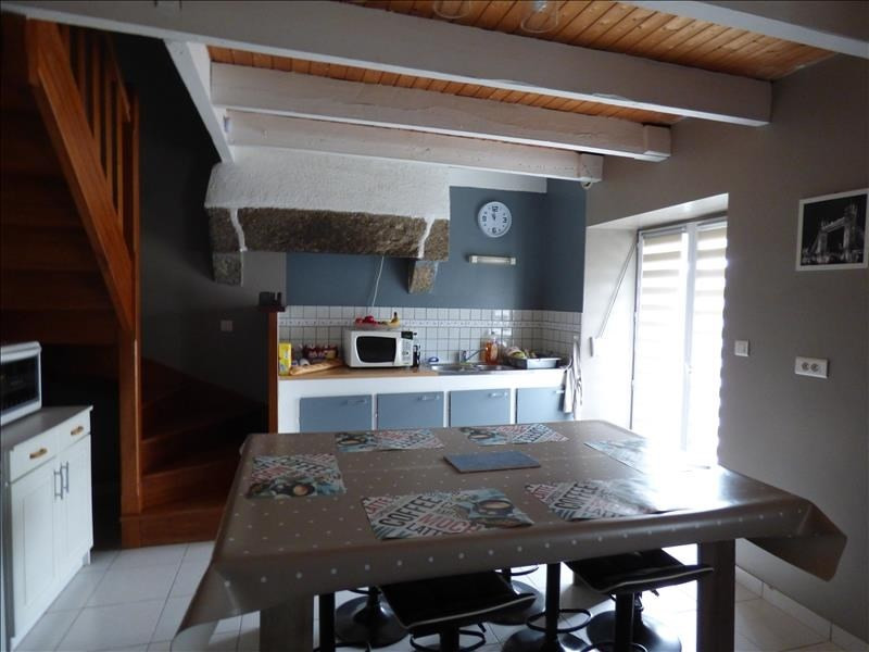 Location maison / villa Gurunhuel 450€ CC - Photo 4