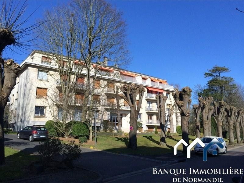 Deluxe sale apartment Caen 353 000€ - Picture 1