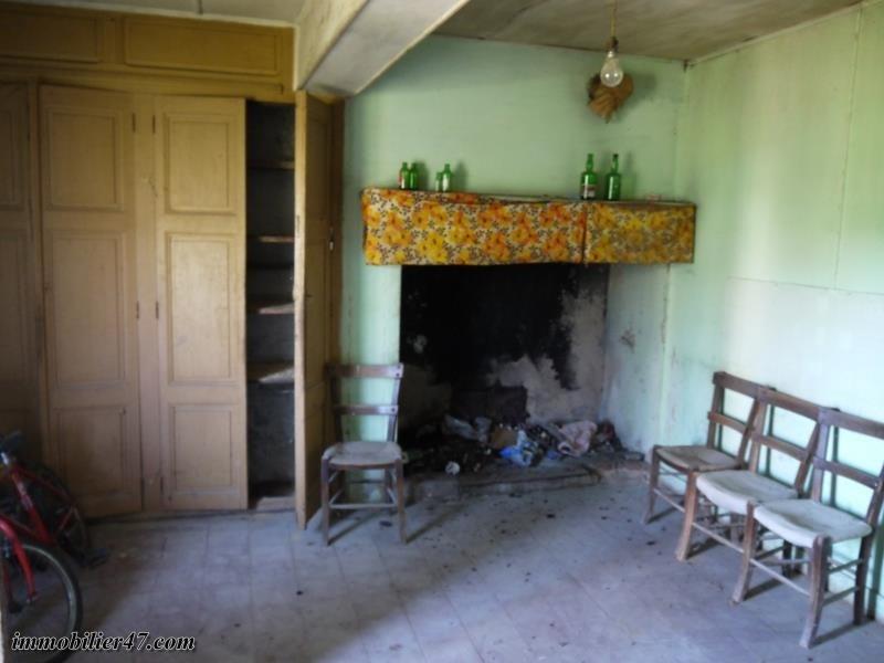 Vente maison / villa Clairac 69000€ - Photo 3