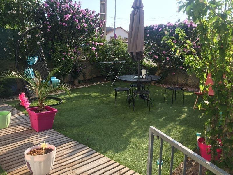 Sale apartment Royan 263750€ - Picture 1