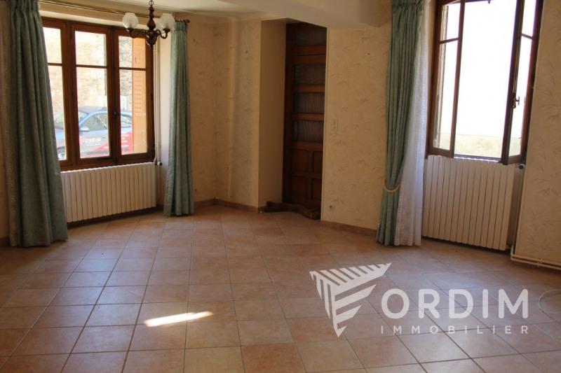 Location maison / villa Fontenay pres chablis 550€ CC - Photo 10