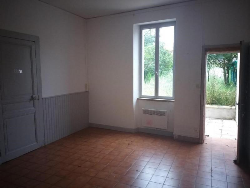 Revenda edifício Graulhet 119600€ - Fotografia 3