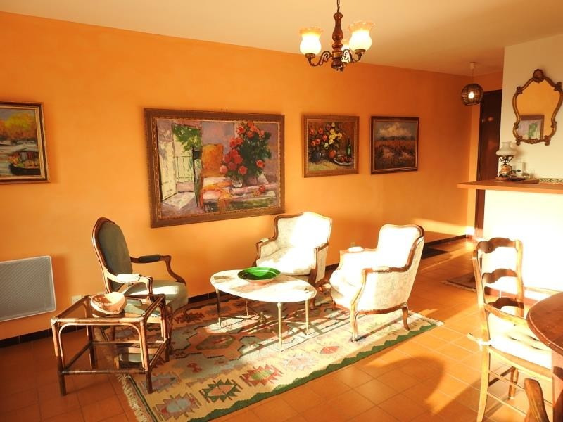 Immobile residenziali di prestigio appartamento Bormes les mimosas 269000€ - Fotografia 8