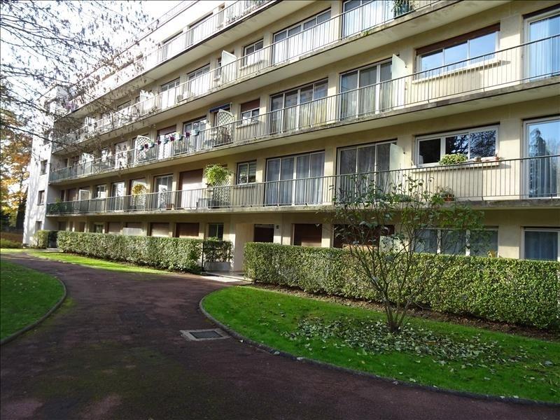 Vente appartement Versailles 510000€ - Photo 2