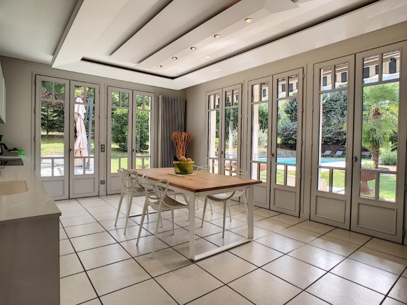 Vente de prestige maison / villa Veyre monton 830000€ - Photo 6