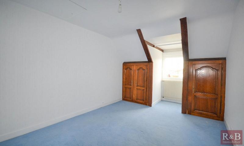 Sale house / villa Les clayes sous bois 483000€ - Picture 11