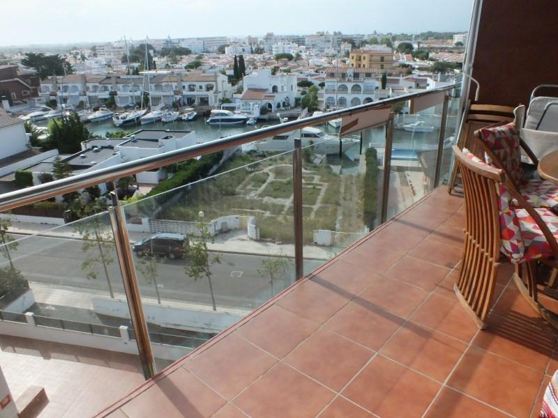 Verkauf wohnung Rosas-santa margarita 170000€ - Fotografie 4