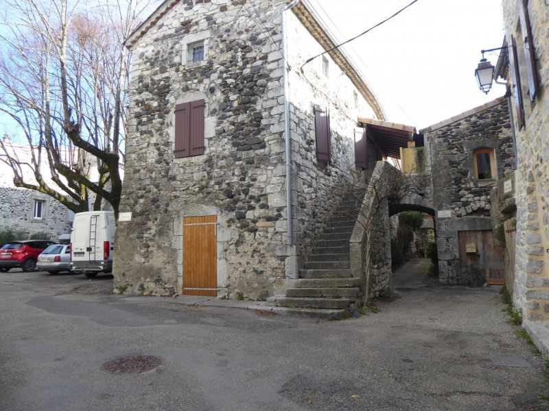 Location appartement Saint-germain 343€ CC - Photo 7