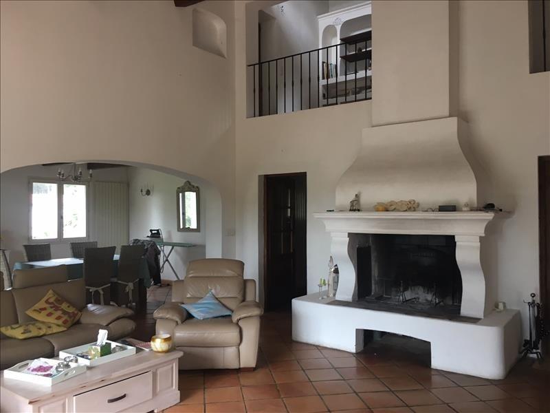 Vente de prestige maison / villa Lambesc 669000€ - Photo 6