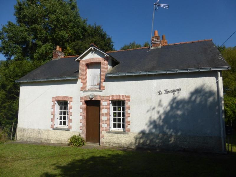 Vente maison / villa Plesse 86400€ - Photo 1