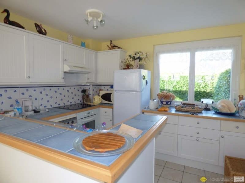 Venta  casa Villers sur mer 235000€ - Fotografía 3