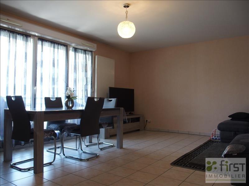 Sale apartment Annemasse 310000€ - Picture 1