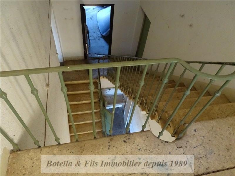 Vente de prestige maison / villa Uzes 550000€ - Photo 17