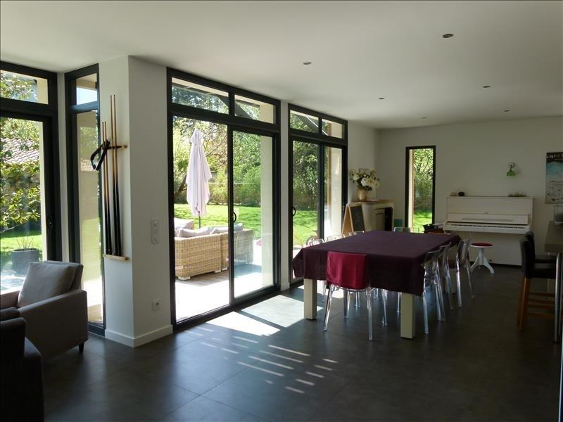 Vente de prestige maison / villa Montfort l amaury 1300000€ - Photo 4