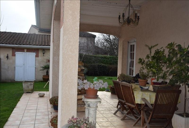 Vente maison / villa Dremil lafage 455000€ - Photo 10