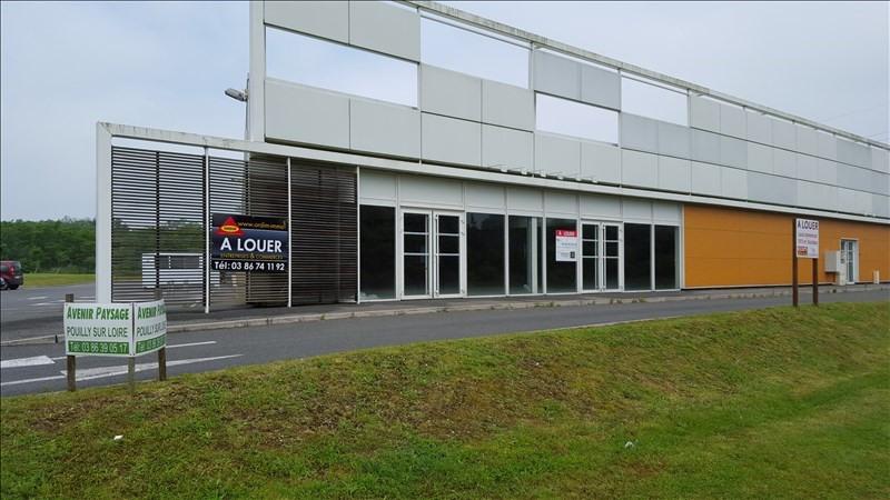 Rental office Cosne cours sur loire 2006€ HC - Picture 1