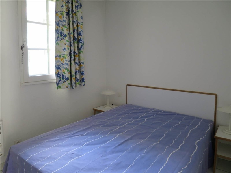 Sale apartment Talmont st hilaire 128 400€ - Picture 9