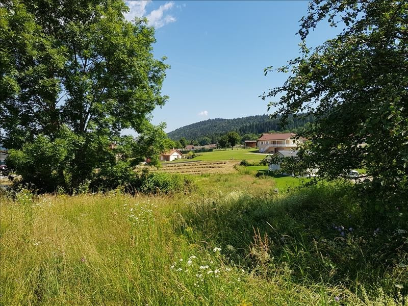 Vente terrain Condamine 59000€ - Photo 3