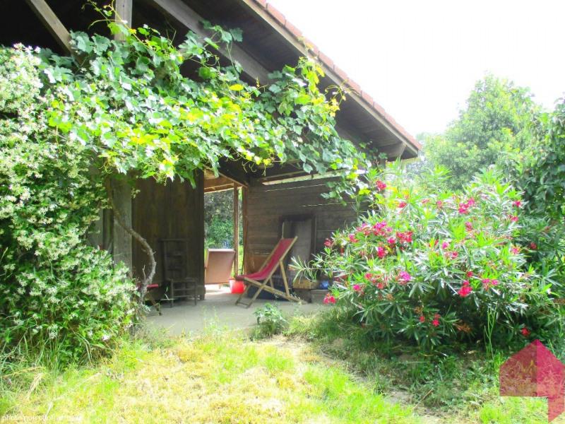 Vente maison / villa Montastruc-la-conseillere 273000€ - Photo 3