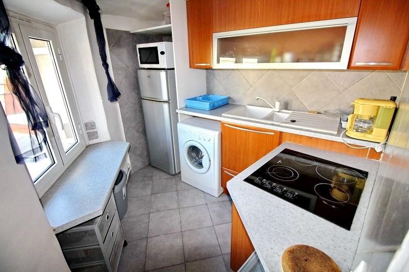Affitto appartamento Nice 720€ CC - Fotografia 3
