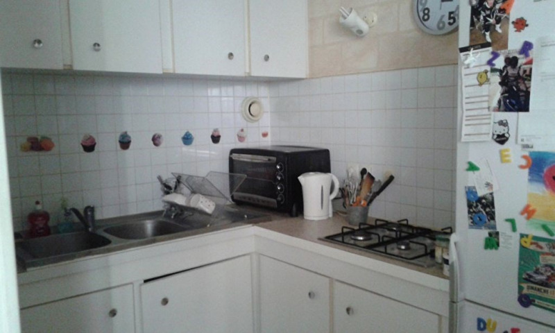Rental apartment Meyrargues 725€ CC - Picture 6