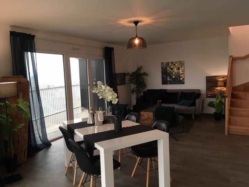 Vente appartement Rennes 399000€ - Photo 2